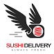 Sushi Delivery by Delivery Direto by Kekanto