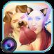 selfie snap photo filres Effet by antertour