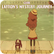 Guide Layton's Mystery Journey