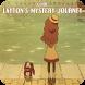 Guide Layton's Mystery Journey by Funtoyskids