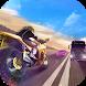 Highway Motorbike Racing: Traffic Bike Rider