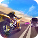 Highway Motorbike Racing: Traffic Bike Rider by Zenit Tech Games