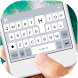 OS11 Simple Keyboard Theme by Kika Theme Lab
