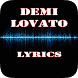 Demi Lovato Top Lyrics by Khuya