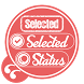 Selected Status by 4D Android Developer