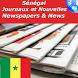 Senegal Newspapers by siyarox