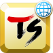 TS Keyboard (25 Languages) by TIME SPACE SYSTEM Co., Ltd.