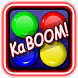 Buttons KaBOOM! Free by WaBam Games, LLC