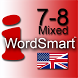 iWordSmart 7-8 Mixed Letter by Keystone Business Development Corporation