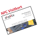 NFC Visitkort- skriver Vcard by ID-advice