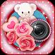 Cute Girl Photo Frames Editor by Cute Girly Apps