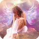 Angel HD Wallpaper Magic by FunGames10