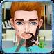 Crazy Beard Shave Salon by Titan Media