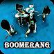 Mp3 Boomerang Terbaik by Adjie Studio