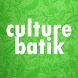 batik culture wallpaper by alif games studios
