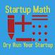 Startup Math