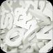 Alphabet Live Wallpaper HD by BiggBoboCinco