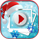 Merry Christmas Video Greetings