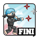 Ninja Run by Fini Games