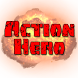 Action Hero: The Board Game by Funatronics