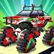 Monster Truck Drift Stunt : Car Simulator Race by Grey Falcon Studios