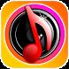 Musica Funambulista - Quédate by Ozzie_Studio