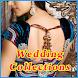 Wedding Designer Blouse by Leh