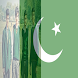 Pakistan Flag Face Photos 2016 by MobileApplicationWorld