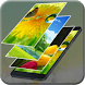 Auto change wallpaper android by Baby Games Apps