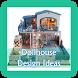 Dollhouse Design Ideas by Mumudev