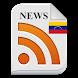 Newspapers of Venezuela by Alles Web.eu