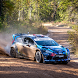 Rally Racing Cars Wallpaper by Portieri Ahmad