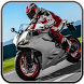 Moto Racer: Thunder Bike Rush by PRIMELOGIX Top Free Action Games