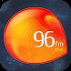 Rádio 96 FM - Rio Verde by Appaxe Soluções
