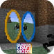 Make a Fast Portal MOD for MCPE by Rainbow Craft Mods