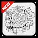 300+ Doodle Name Art Ideas by rohmatdigital