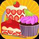 Cake Jam Saga by KingSaga