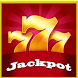 Wild Lucky Triple 777 Slot by Topten Games