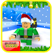 Guide roblox Escape Santa's christmas obby by +50 000 Downloads Dev