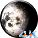 Moon Live Wallpaper by Video Sfondi