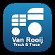 Van Rooij Landbouw mechanisatie Track & Trace by Regent Mobile Security