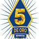 5 de Oro by Hard_Reset