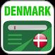 Radio Denmark Live by Owl Radio Live