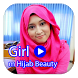 Girly m Hijab Beauty 2017 by Anindya.edu