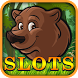 Wild Bear Slots Free Casino by Golden Sands Mega Slots Play