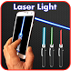 Laser Light by DownTwon