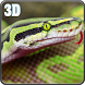 Wild Anaconda Snake Attack Sim by Digital Toys Studio