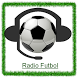 Radio Gratis Futbol Pro by EmprenderDigital