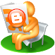 Blogspot Reader by R.Choi