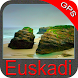 Euskadi GPS Map Navigator by FLYTOMAP INC